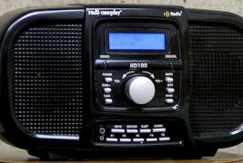 A Radiosophy HD Rádiója