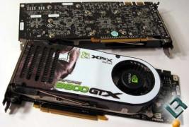 A GeForce 8800-hoz a leggyorsabb CPU való