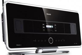 Vezetéknélküli zenehallgatás: Wireless Music System