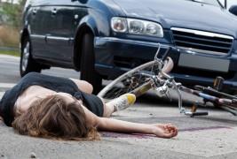 2014 júliusa óta már nem büntetik az ittas bicikliseket