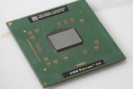 AMD kétmagos laptopok a színen: megérkezett a Turion 64 X2