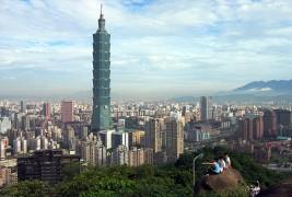 Átrendeződések Tajvan gazdaságában