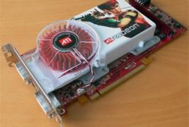 Radeon X1900XTX a Diamond Multimedia és a Viking kínálatában
