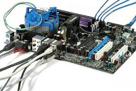 Intel vagy Nvidia, 2. rész: Interfész és Tároló Teljesítmények Összehasonlítása