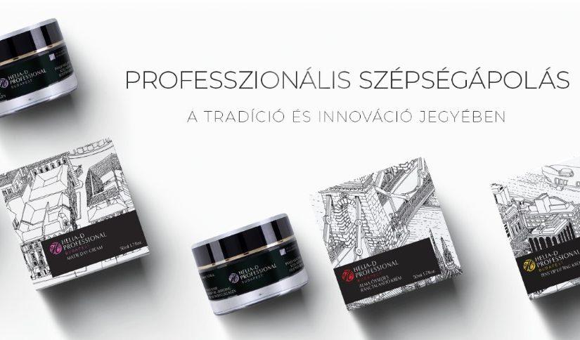 Helia-D Professional – Webáruház, kozmetikusoknak