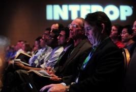 Interop Las Vegas Ismertető