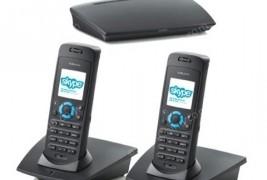 Nagyobb sebességre kapcsol a Skype-telefon