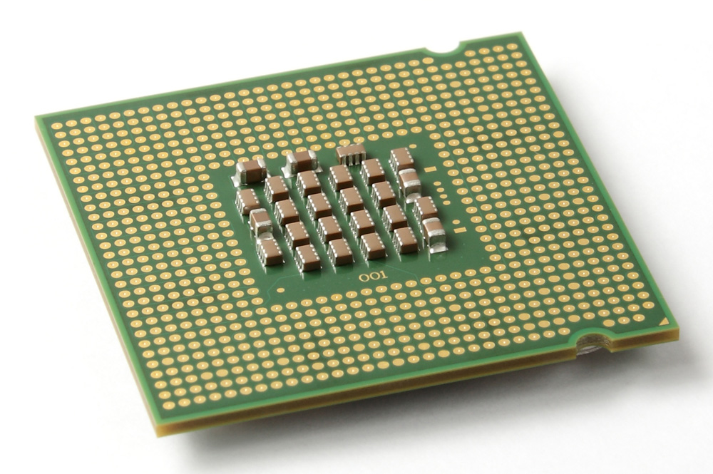 A Pentium EE 3,73 GHz-et sajtol ki a NetBurst technológiából