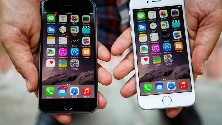 Magyarországra érkezett az iPhone 6 !