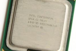 500 MHz-es FSB? A Core 2 Duo beelőzi a Core 2 Extreme-t