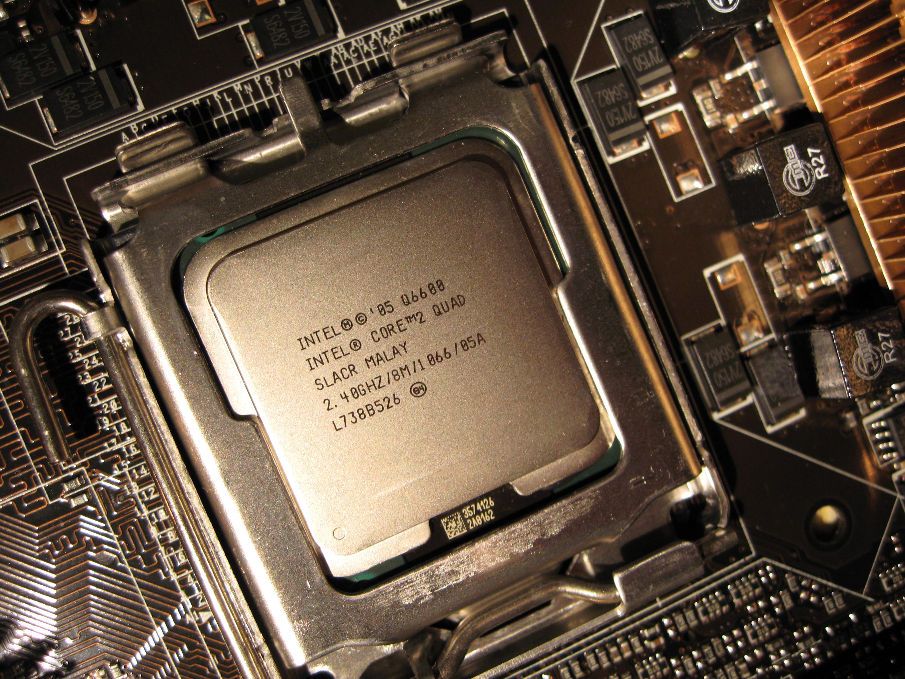 Kényeztessük magunkat QX6800-zal