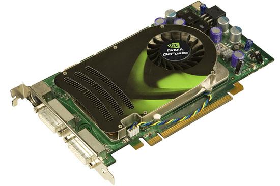 GeForce 8600: DirectX 10 A Tömegeknek