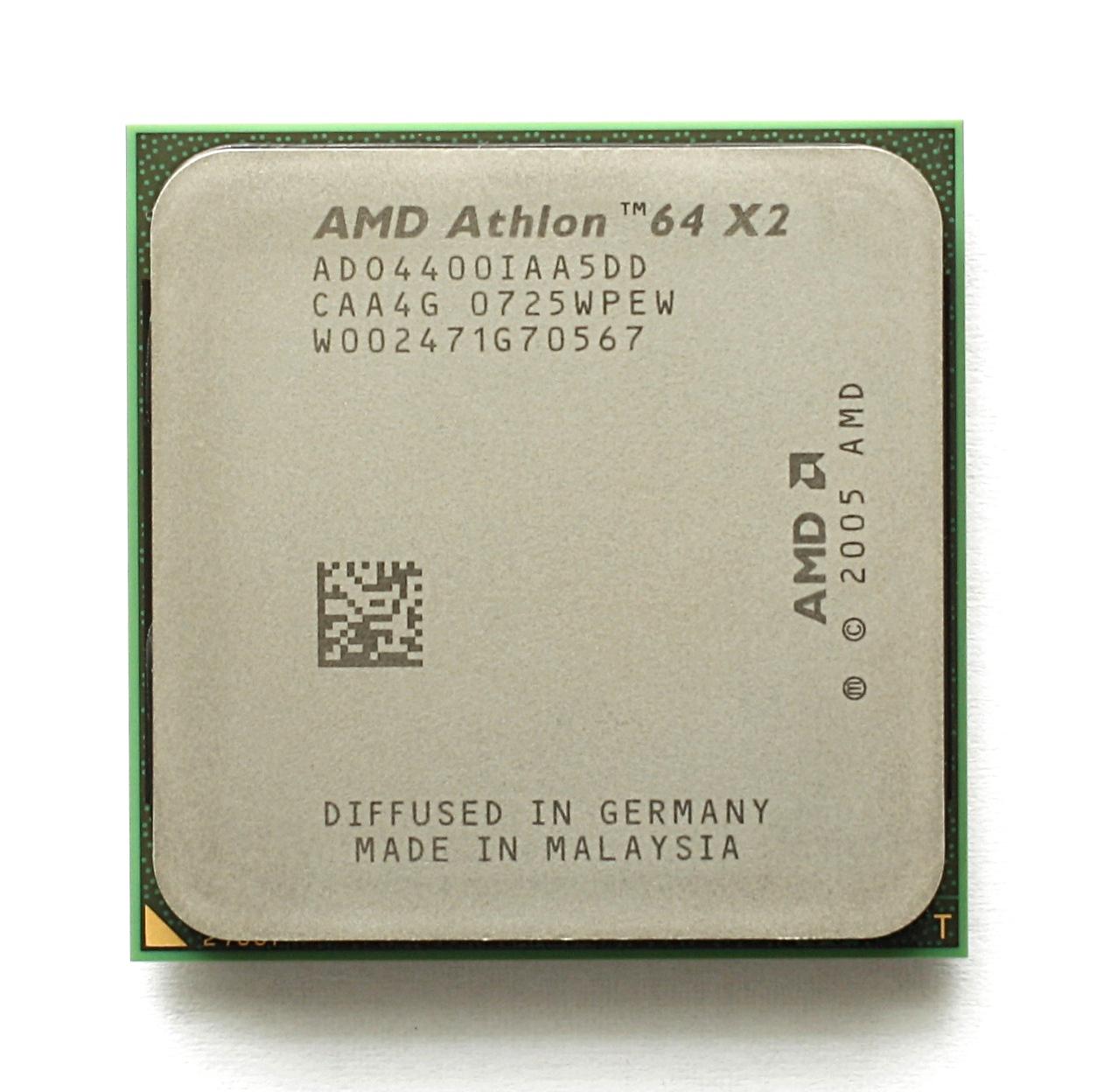 AMD 4×4 Platform és Athlon 64 FX-70