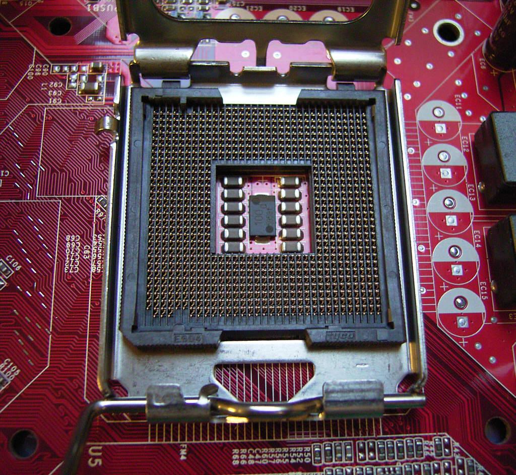 Hat nagyszerű Intel 975X alaplap tesztje