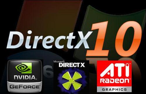 Miről is szól a Direct3D 10?