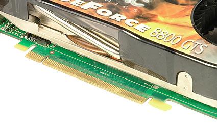 A PCI Express Mérlegelő Elemzése