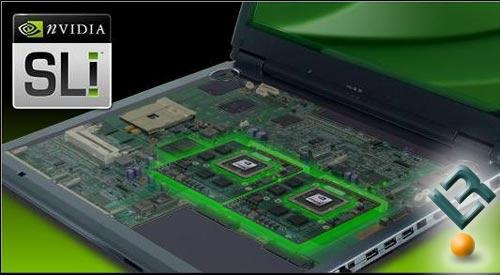 Lehet gyorsabb egy notebook SLI, mint az asztali grafika?