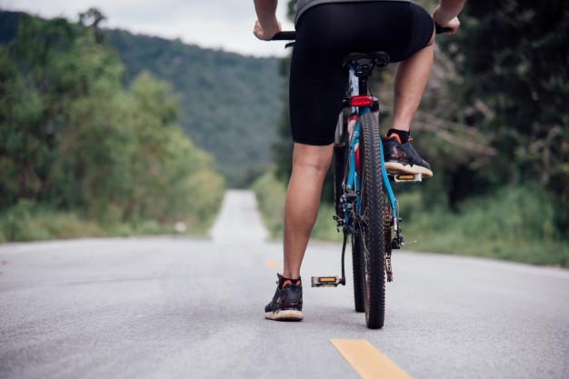 Országúti kerékpár – szerelem két keréken