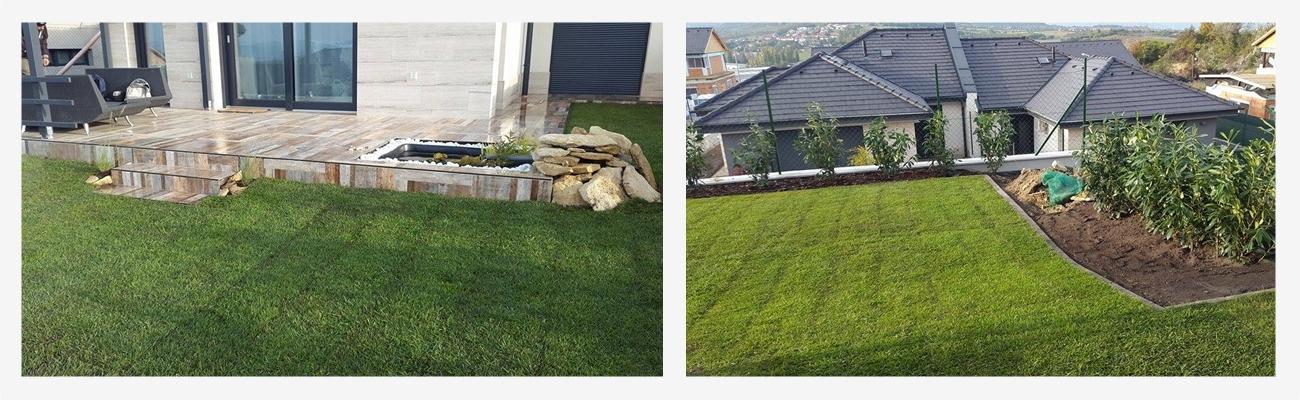Mekkorára rúgnak a kerttervezés árak?
