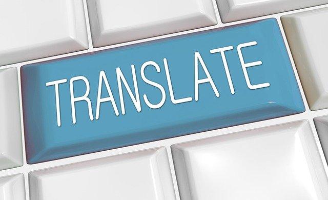 Kulcsszóként beírható, hogy Budapest fordítóiroda