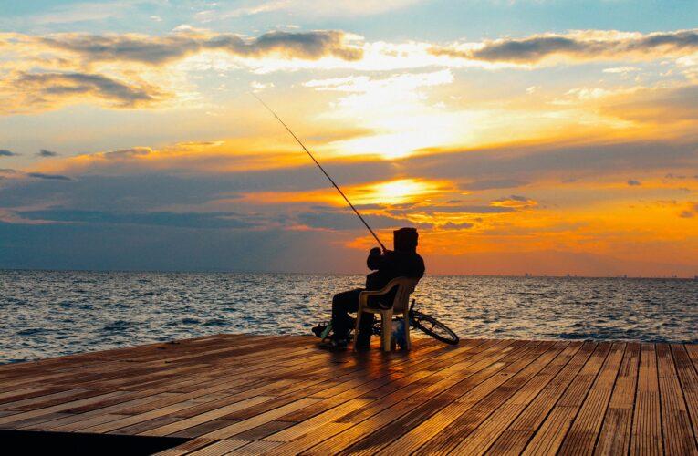 Már online is letudhatja a horgászfelszerelés beszerzését