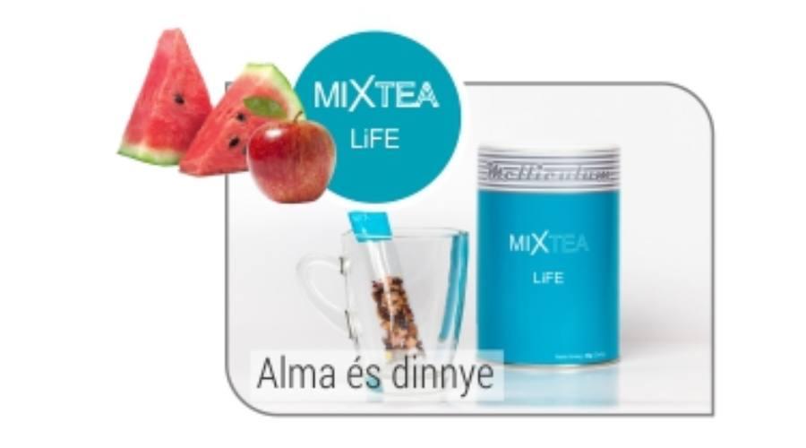 Mixtea