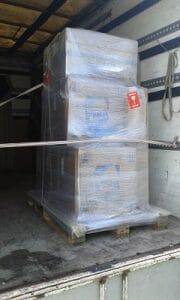 bútor szállítás
