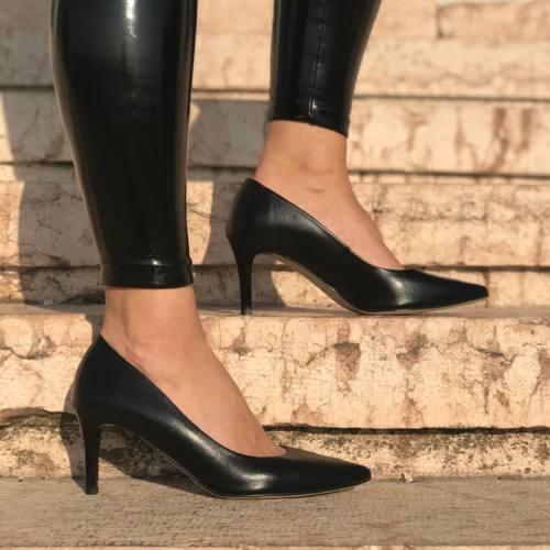 Minőségből jeles az olasz cipő